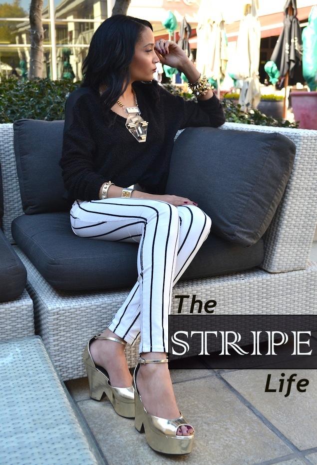 The STRIPE Life