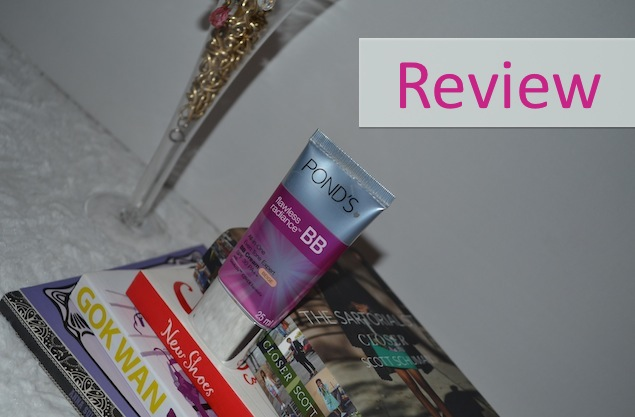 Beauty Review: Ponds BB Cream