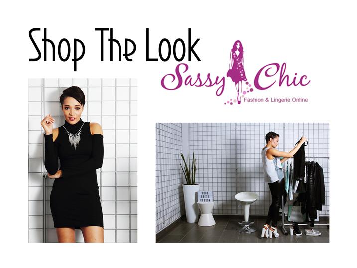 Shop Brett Robson available at Sassychic