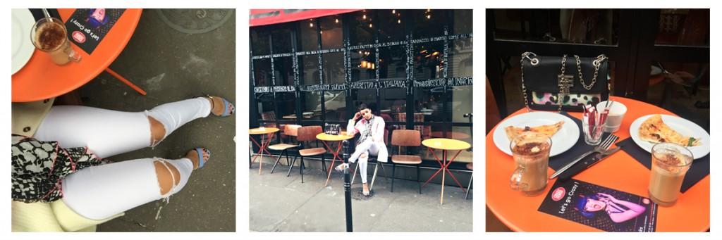 Paris Photo Diary 4