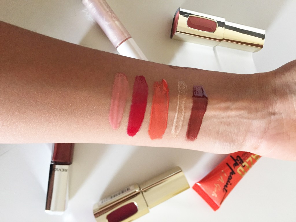 TOP 5 LIP GLOSS SHADES YOU CAN WEAR ALL YEAR LONG 3