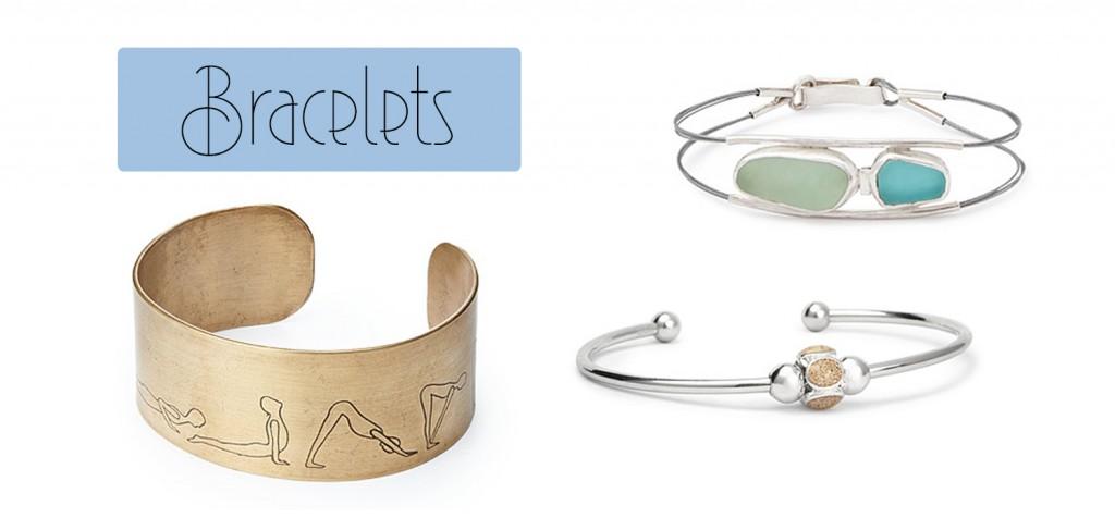 Uncommon Goods Bracelets