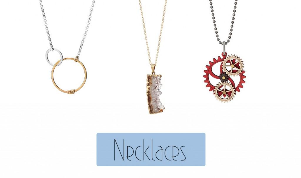 Uncommon Goods Necklaces
