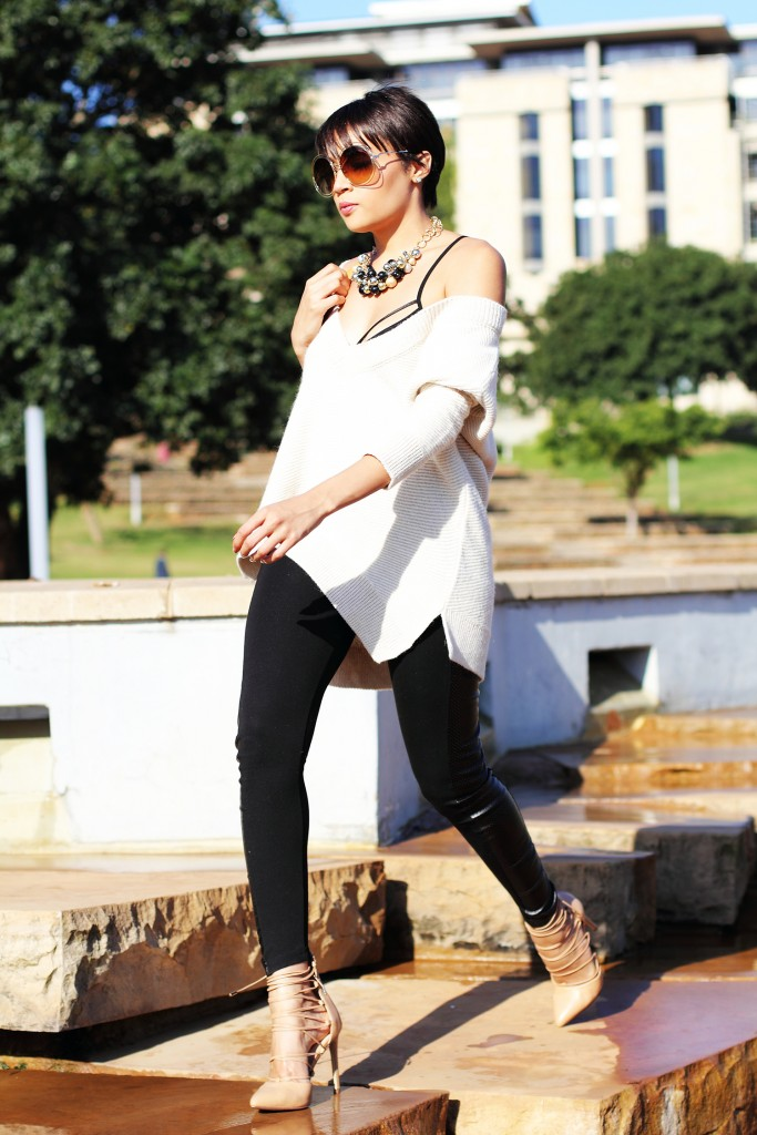 Winter to Spring Transitional Dressing 24