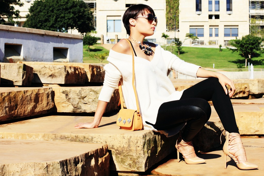 Winter to Spring Transitional Dressing 8