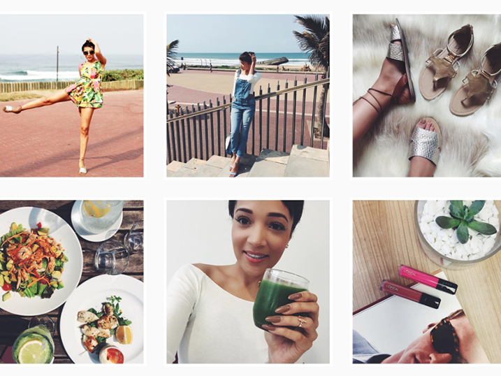 Fashion Blogging 101 | Can Instagram be considered a blog?