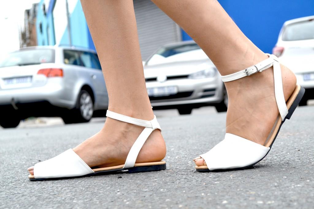 Summer Sandals 1