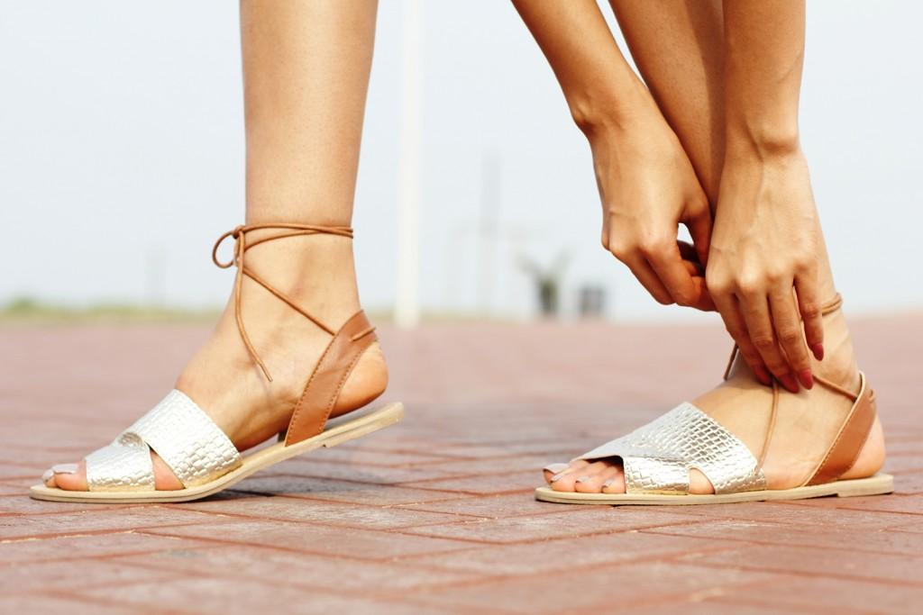 Summer Sandals 3
