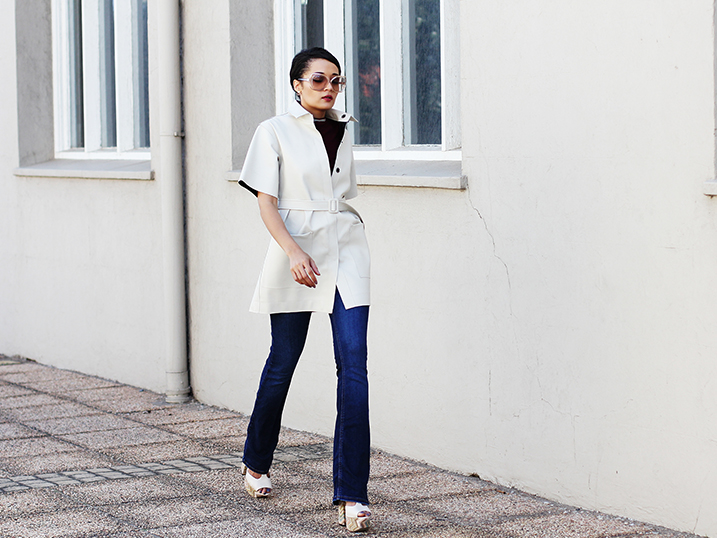 Wide Leg Jeans for the Chic Fashionista