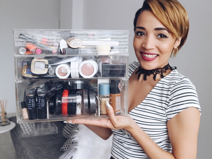 Beauty DECLUTTER: Foundation, Concealer, BB Creams & Eyebrow Products | Beauty