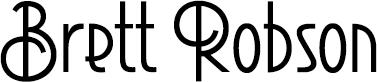 Brett Robson