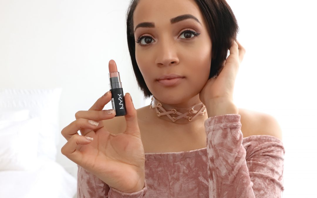 What's New from NYX PROFESSIONAL MAKEUP | Velvet Matte Lipsticks w/ LIP SWATCHES