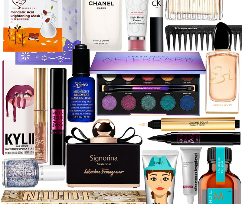 CLOSED | WIN 13K IN BEAUTY PRODUCTS! | BEAUTY