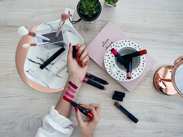 KELSO BEAUTY MAKE-UP BRAND OVERVIEW | BEAUTY