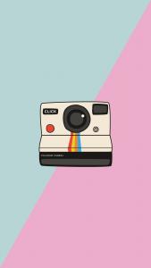 Pink & Pastel Blue Cute Sale Kids' Fashion Instagram Story