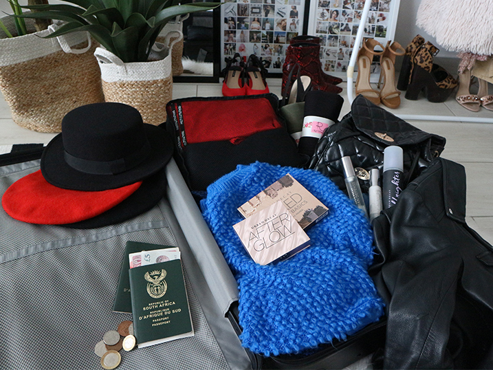 PACK LIKE A PRO FOR YOUR NEXT TRIP   TRAVEL