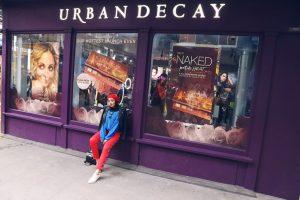 urban decay carnaby
