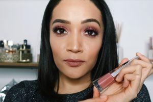 Fenty Beauty Stunna lip Paint  uncuffed