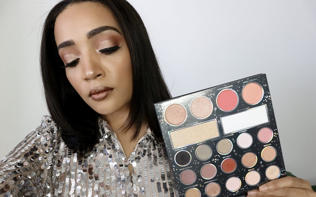 CATRICE MADE FOR STARS PALETTE | REVIEW