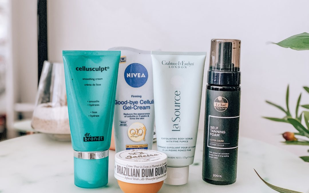 BODYCARE FAVOURITES | BEAUTY