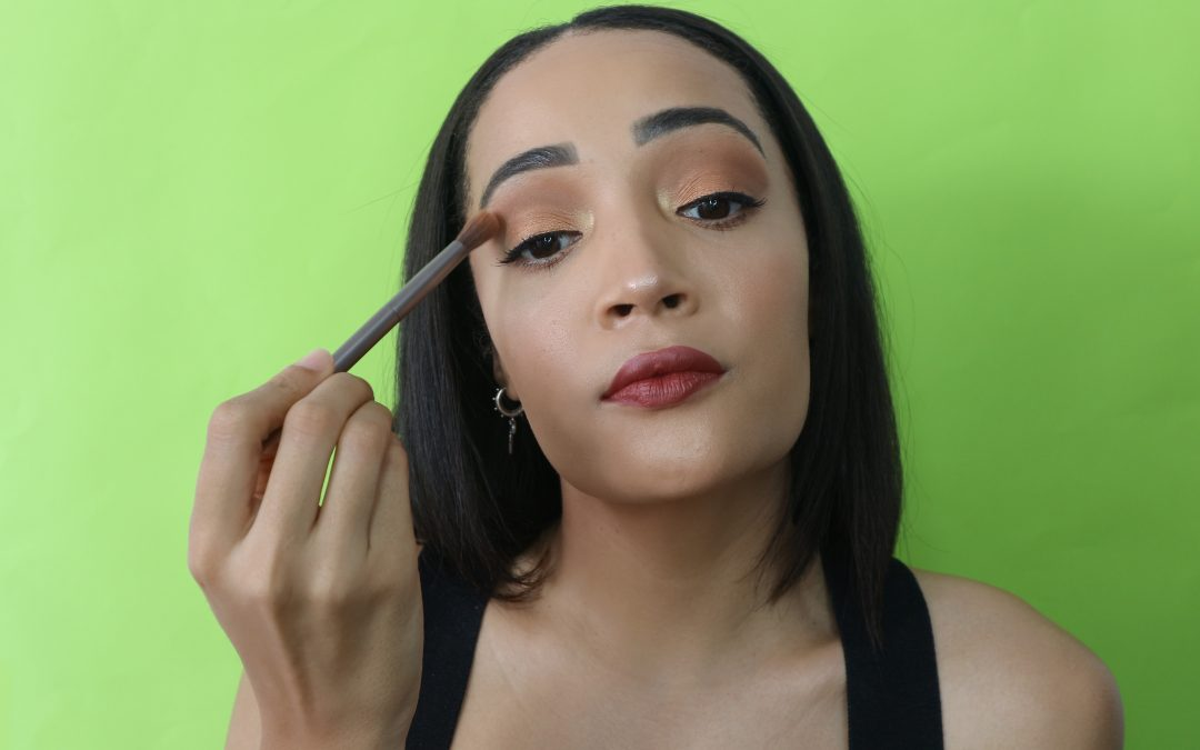 KYLIE COSMETICS X JORDYN GRWM TUTORIAL | BEAUTY