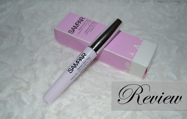 Beauty Review: SAMPAR Glamour Shot Eyes