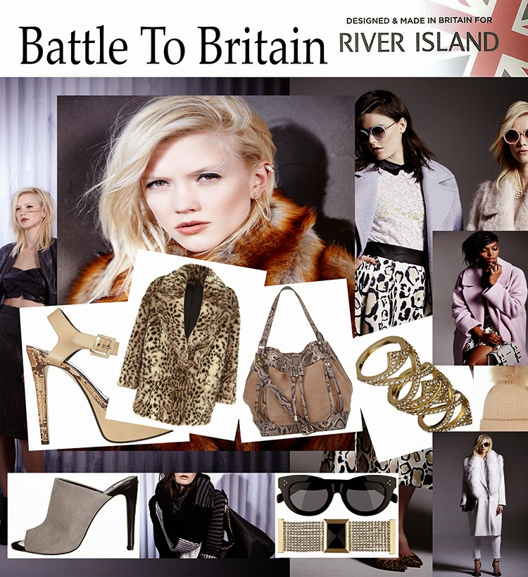 I NEED YOUR HELP! Battle To Britain Blogger Challenge