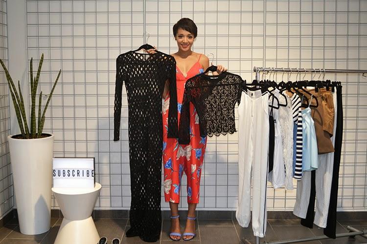 Fashion Haul | Dubai + China