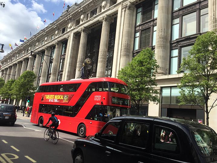 LONDON Travel Photo Diary