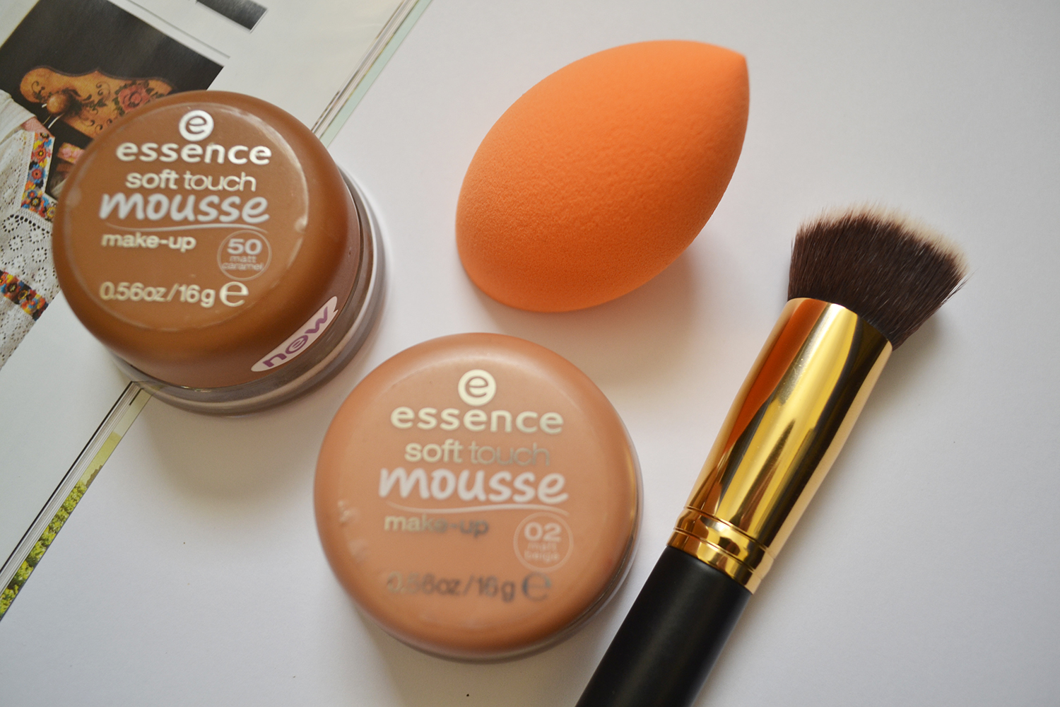 PrettifulBlog: Essence New Collection In Store Now! Rock Out!