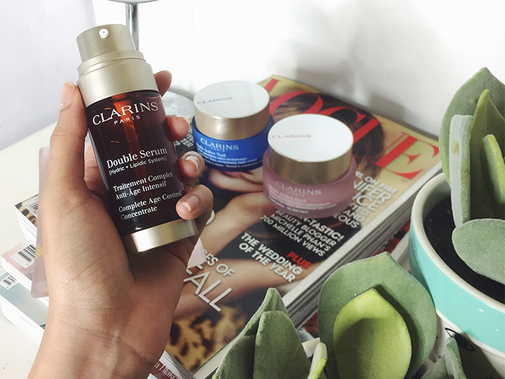 Clarins Daily Duo Review & GIVEAWAY [Closed] | BEAUTY