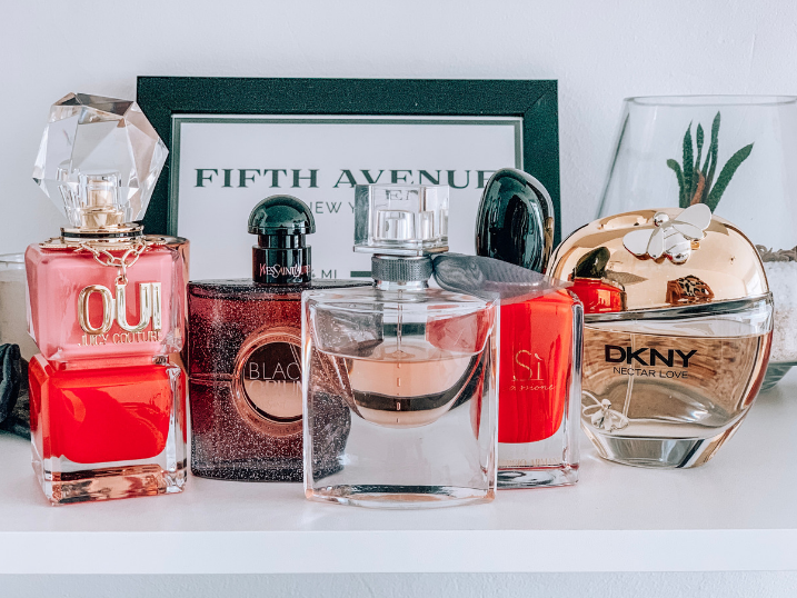 TOP 5 FRAGRANCES OF 2018 | BEAUTY