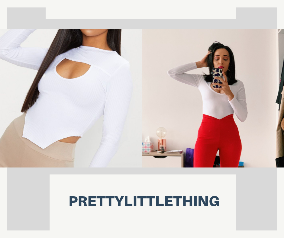 PRETTYLITTLETHING SHOPPING EXPERIENCE + COSTS | REVIEW