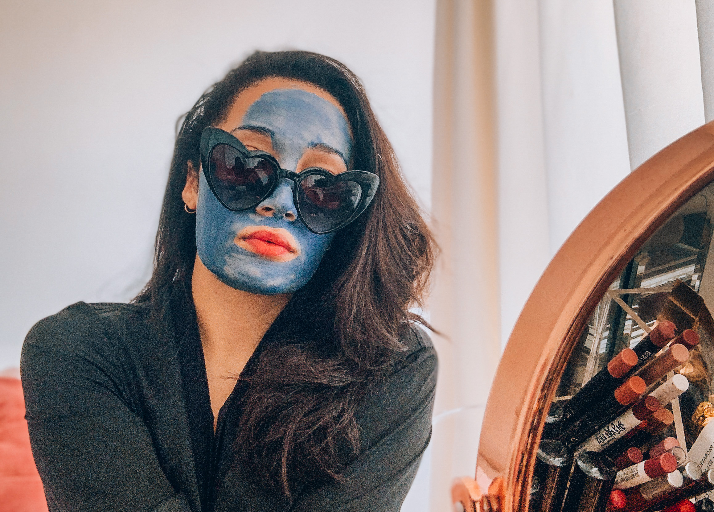 7 FACE MASKS YOU NEED TO TRY | BEAUTY