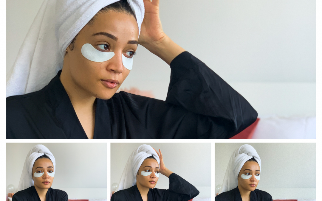 4 MUST HAVE EYE MASKS / PATCHES | BEAUTY
